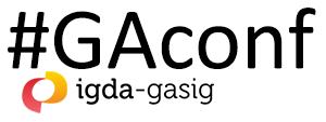 gaconf igda-gasig
