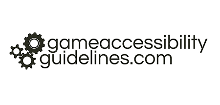 Game Accessibility Guidelines
