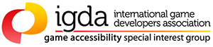 IGDA game accessibility special interest group