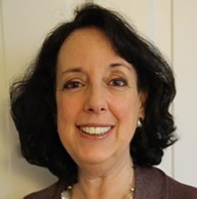 Karen Peltz Strauss