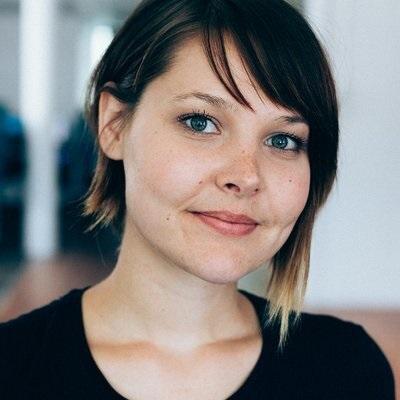 Katey Parr
